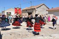 Actuación en Labajos-Rueda