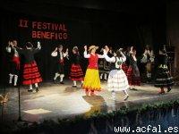 II Festival Benéfico 5
