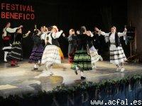 II Festival Benéfico 7