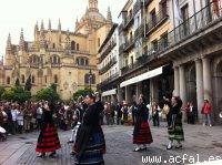 III Día del Folklore 8