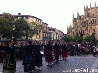III Día del Folklore 7