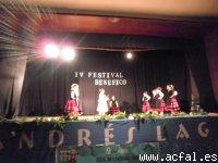 IV Festival Benéfico 13