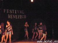 IV Festival Benéfico 19