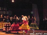 IV Festival Benéfico 20