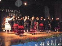 IV Festival Benéfico 21