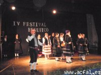 IV Festival Benéfico 22