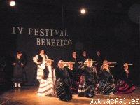 IV Festival Benéfico 23